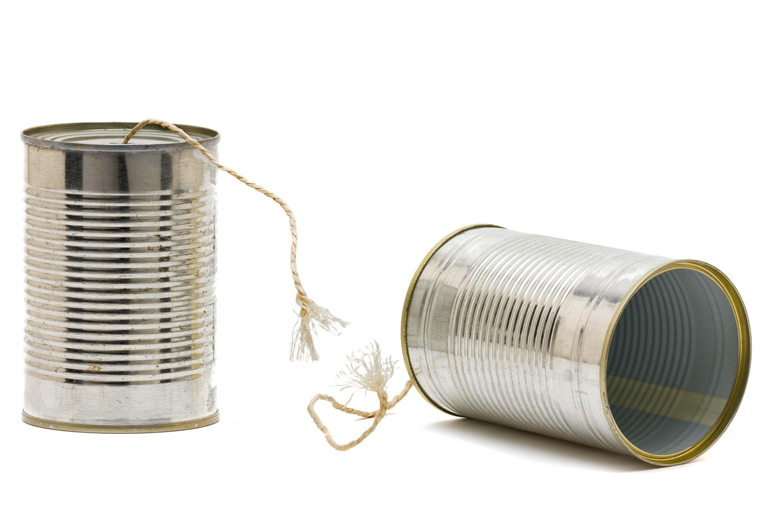 Το σπασμένο τηλέφωνο Αθήνας- Άγκυρας