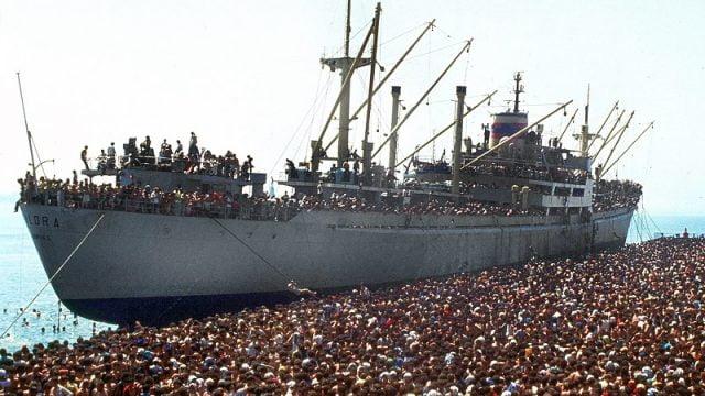 """Η αντιμετώπιση των μεταναστών από τους σοσιαλιστικούς """"παραδείσους"""""""