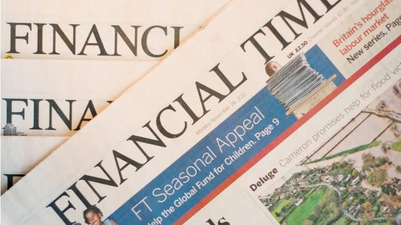 FT : Πώς θα λειτουργήσει το σχέδιο για το Ταμείο Ανάκαμψης