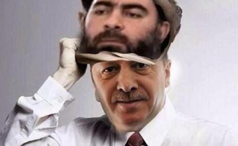 Ο Ερντογάν επέλεξε την επέτειο της Συνθήκης των Σεβρών για τη νέα κλιμάκωση