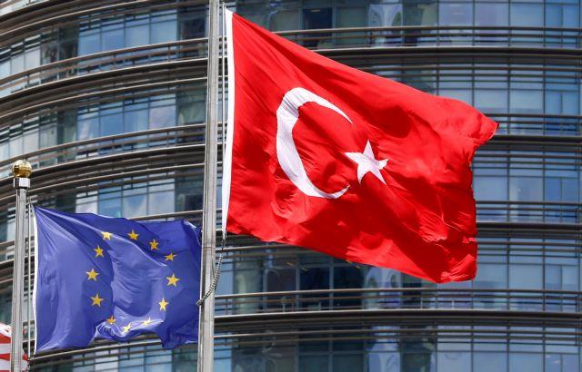 Δ. Τσιόδρας: Νέα πρόκληση ασφαλείας για την Ε.Ε.