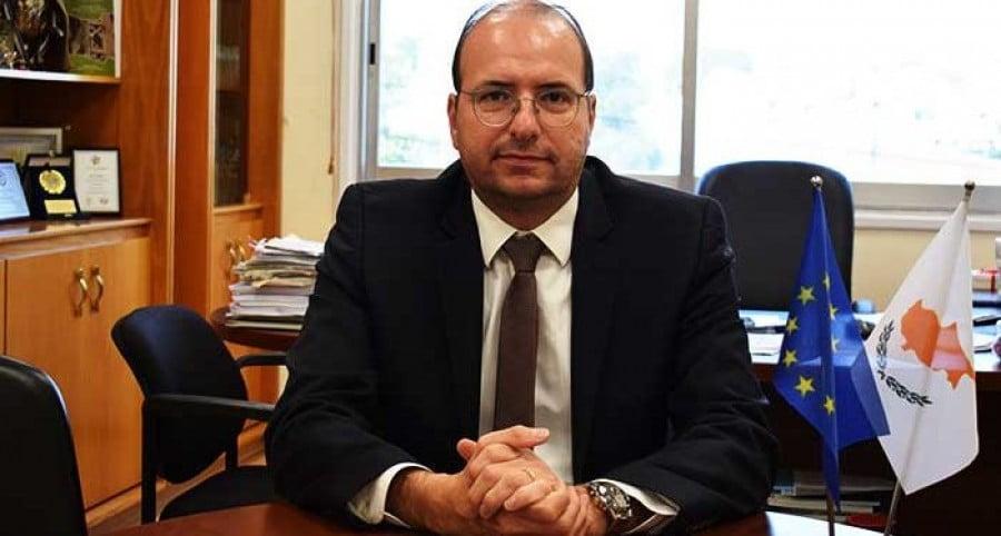 Πετρίδης (υπ. Άμυνας Κύπρου): Η Τουρκία με την επιθετική της συμπεριφορά εισβάλλει στην ΑΟΖ της Κύπρου