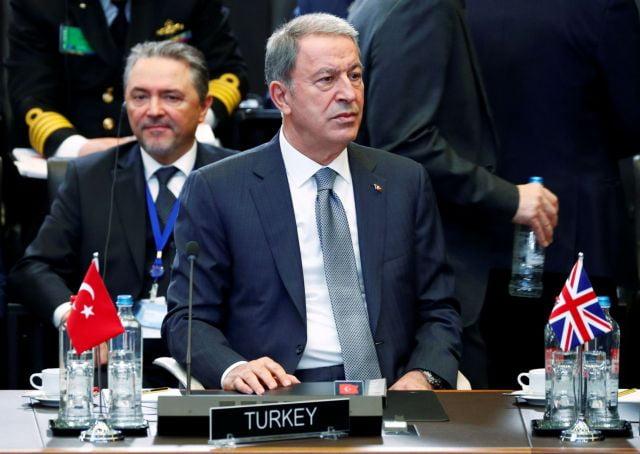 Αντίδραση Ακιντζί κατά της Αγκυρας – Τον υποκαθιστά με τον Οζερσάι