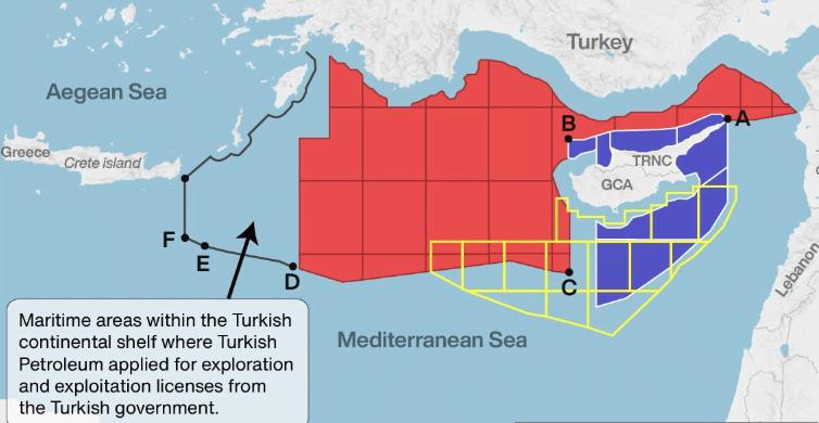 Διπλωματικός πυρετός για λύση στον τουρκικό γόρδιο δεσμό – Ο «δαίδαλος» του Καστελλορίζου και οι οδηγίες Βενιζέλου από το 2014