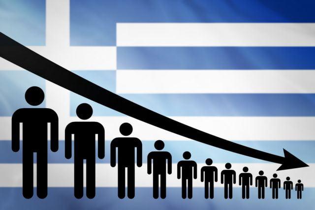 Δημογραφική κρίση στην Ελλάδα: Είναι μη αναστρέψιμη;