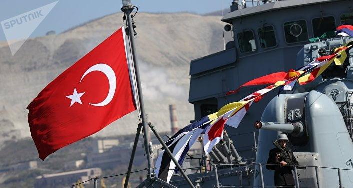 Νέα τουρκική NAVTEX: «Η Τουρκία τεστάρει τη Γαλλία μέσω Κύπρου»