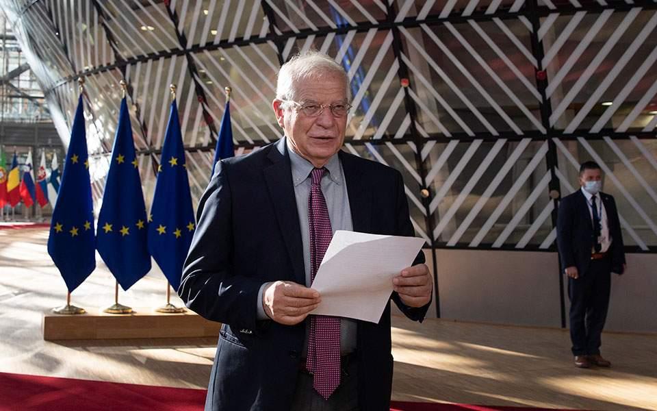 Κυρώσεις για Τουρκία στο «τραπέζι» Ε.Ε.