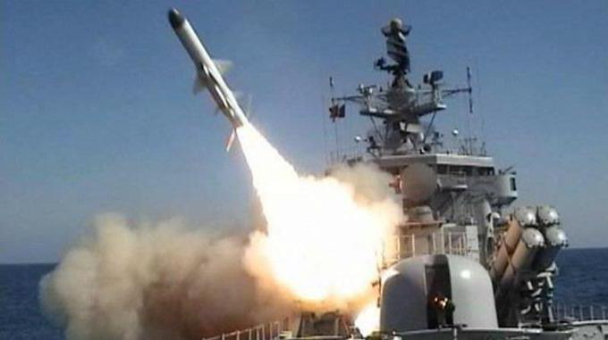 Οι δοκιμές του ρωσικού υπερηχητικού πυραύλου Zircon ολοκληρώνονται με επιτυχία