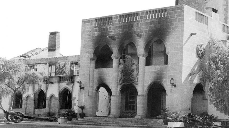Κύπριοι και Ελλαδίτες «κουβαλάμε» για 46 χρόνια τις συνέπειες της προδοσίας