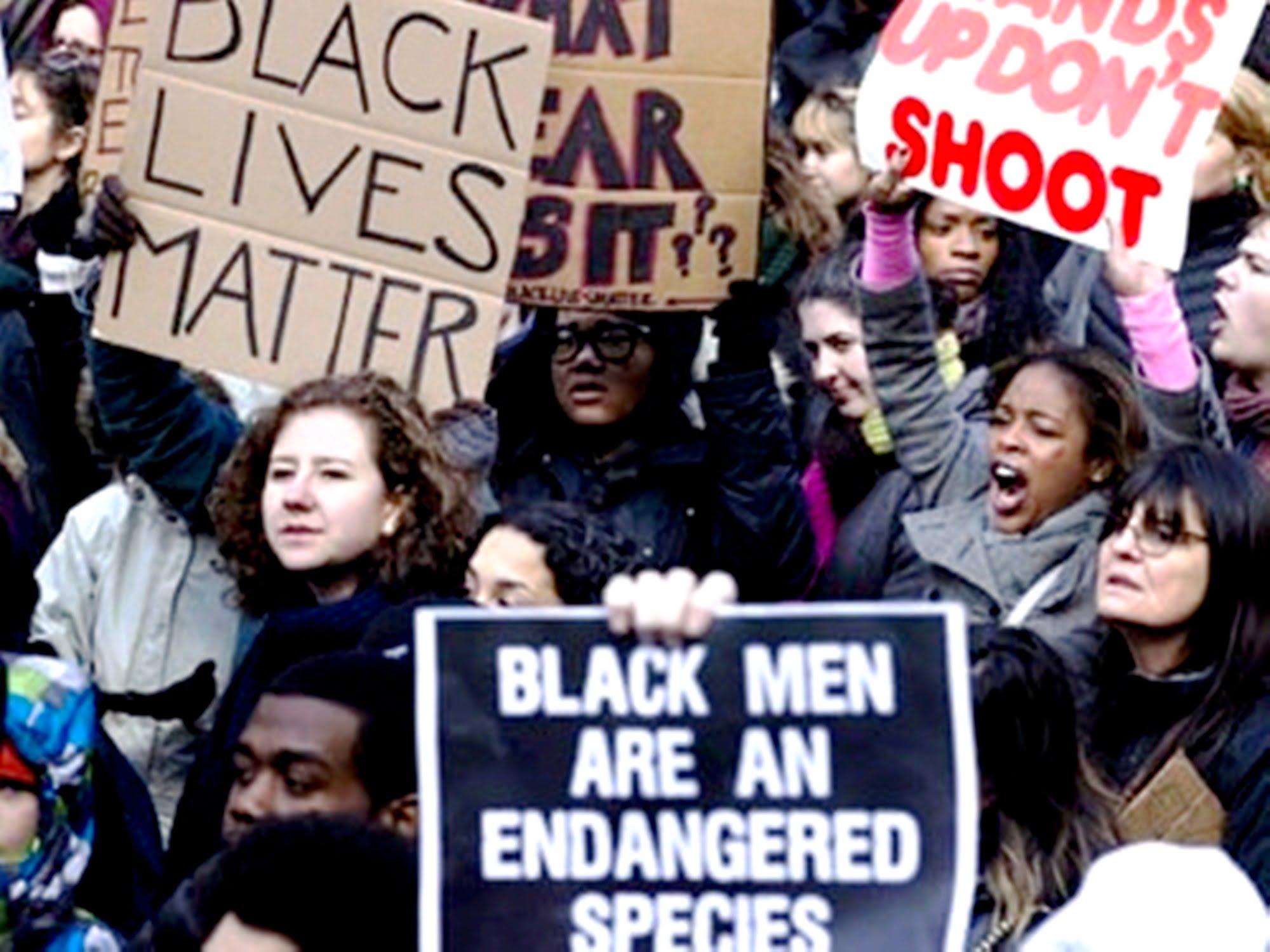 ΗΠΑ: η εκτροπή του ισότιμου ρατσισμού