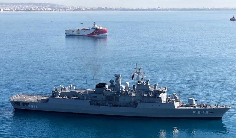 Η «αποκλιμάκωση» και η παγίδα που έστησε η Άγκυρα σε Ελλάδα και Κύπρο