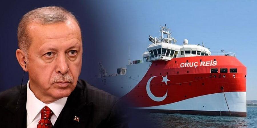 Αμφιλεγόμενος Γερμανός καθηγητής προκλητικά υπέρ Τουρκίας: Ο Erdogan δεν μπορεί να χάνει τα πάντα – H Ελλάδα να κάνει υποχωρήσεις στο ζήτημα της ΑΟΖ