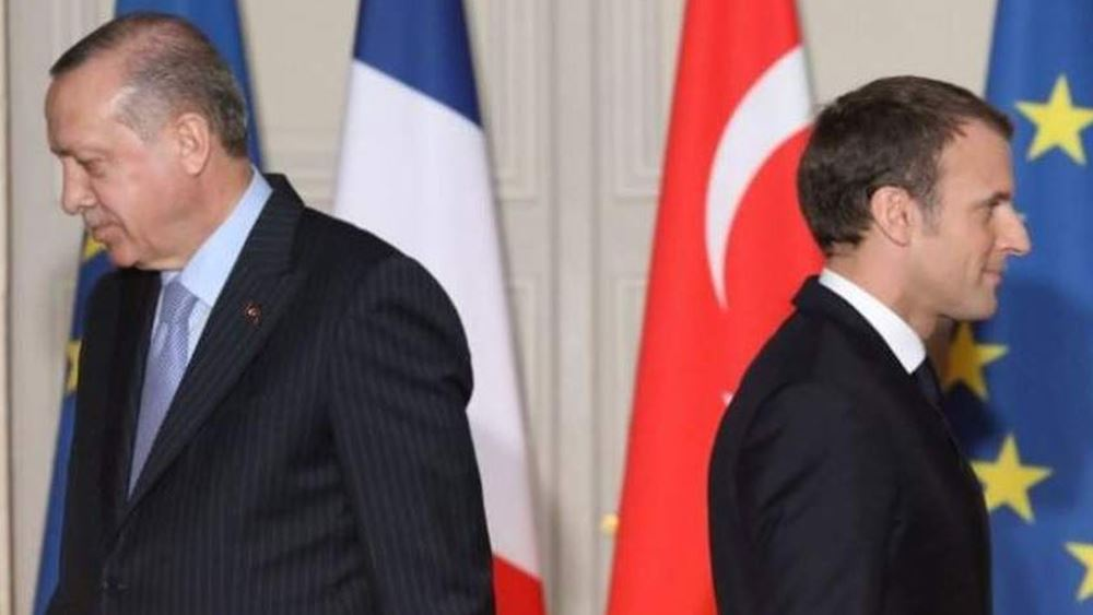 """Σοβαρή εξέλιξη – Οργή Γαλλίας κατά ΝΑΤΟ για """"κατευνασμό"""" της Τουρκίας: Αποχωρεί από ναυτική επιχείρηση στη Μεσόγειο"""