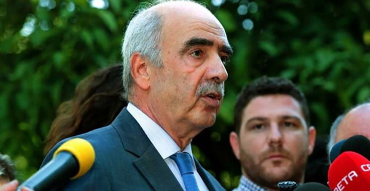Οργισμένη παρέμβαση Μεϊμαράκη κατά Μπορέλ: «Δώσατε άφεση αμαρτιών στην Τουρκία»