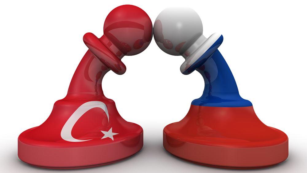 """Η Ρωσία """"έδειξε"""" στην Τουρκία και στην Κίνα πώς να κάνουν """"μπούλινγκ"""" στην ΕΕ"""