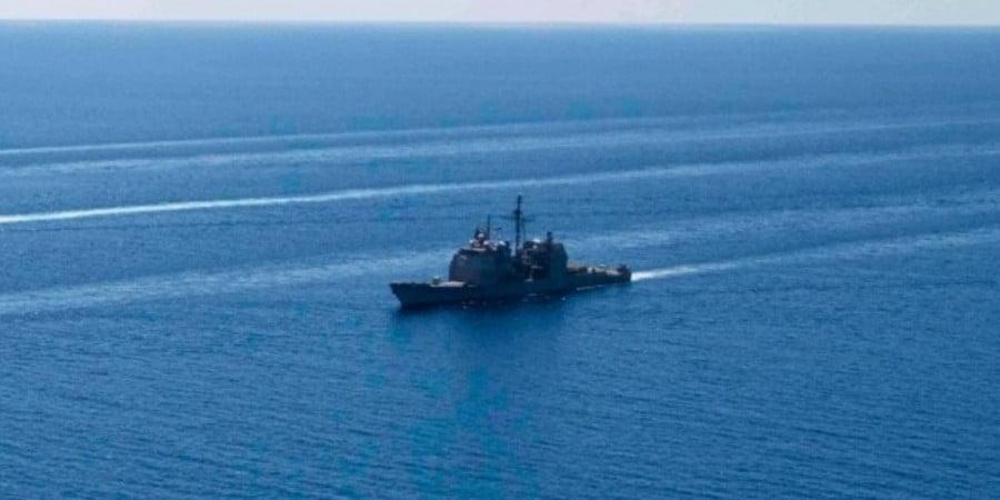 Τούρκος διπλωμάτης: Η Γαλλία αναστέλλει συμμετοχή σε νατοϊκή επιχείρηση
