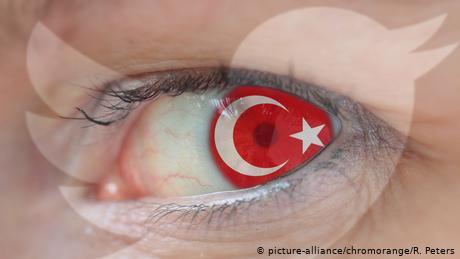 Tα τουρκικά social media στο έλεος της λογοκρισίας