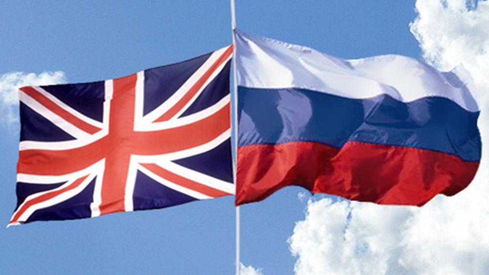 Πόσο μεγάλη είναι η παρέμβαση της Ρωσίας στη βρετανική πολιτική