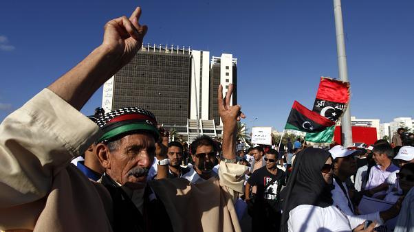 Λιβύη: Διαδηλώσεις κατά του Ερντογάν στη Βεγγάζη