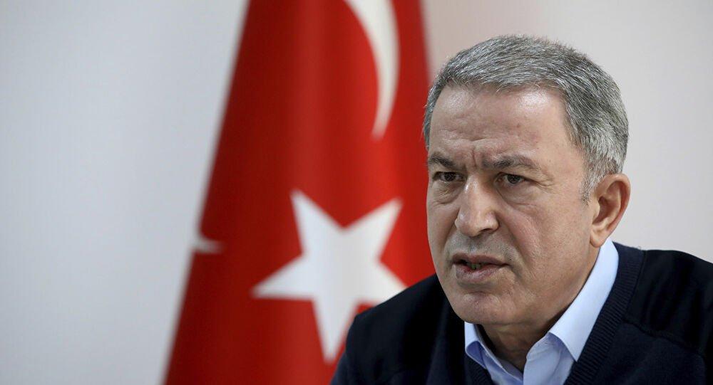 Ακάρ: Θα κάνουμε τα αδύνατα δυνατά για τη Λιβύη, να μην αμφιβάλει κανείς