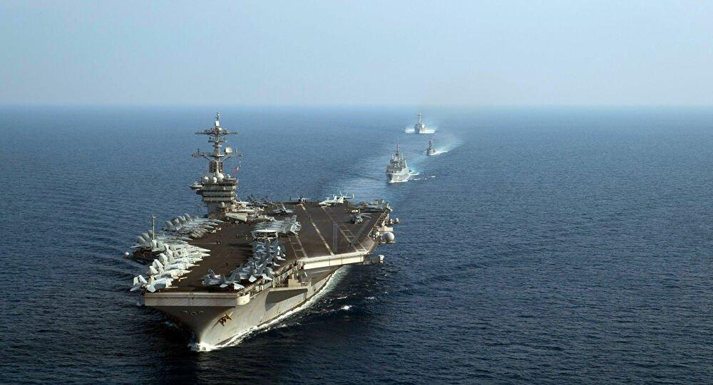 Οι ΗΠΑ επεκτείνουν «μυστική» αεροπορική βάση στον Ειρηνικό – Κλιμακώνεται η ένταση με την Κίνα