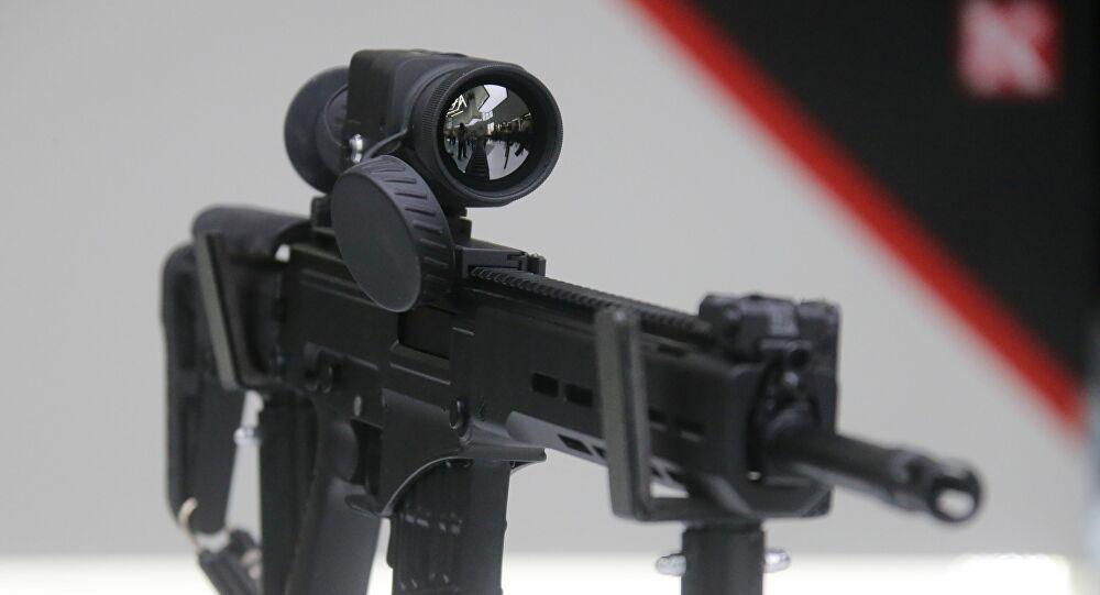 Νέο ελαφρύ πολυβόλο όπλο τύπου Καλάσνικοφ αναπτύσσει η Ρωσία