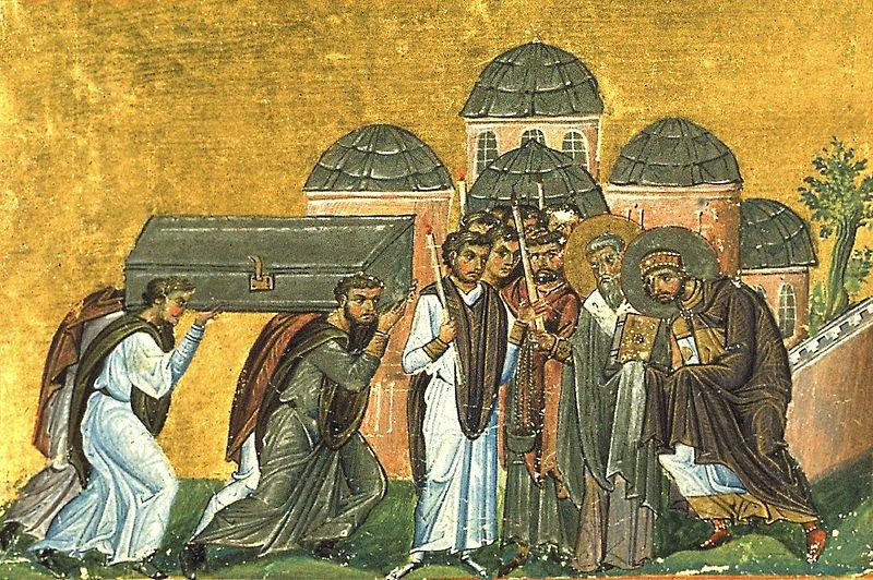 Απ' τους Οθωμανούς του Μωάμεθ στους νεο-Οθωμανούς του Ερντογάν… (2)