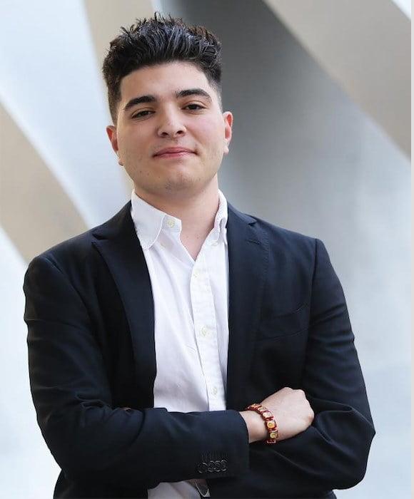 Drew Pavlou, ο κυπριακής καταγωγής αυστραλός φοιτητής αντιμέτωπος με το κινεζικό καθεστώς