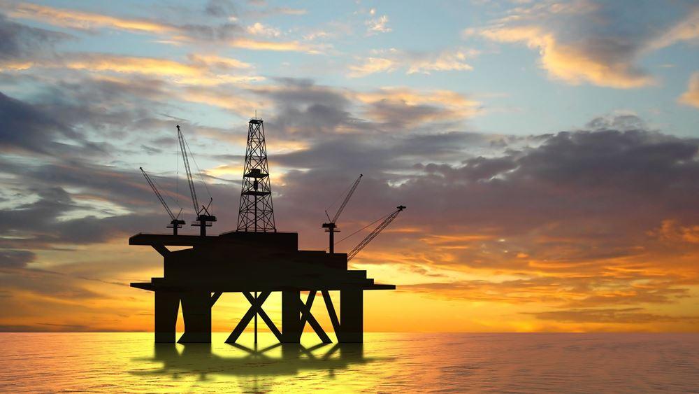 Στο λιμάνι της Λάρνακας το πλωτό γεωτρύπανο Tungsten Explorer