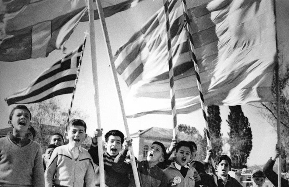 O μεγαλύτερος ρατσισμός είναι αυτός που επιβάλλεται εναντίον των Ελλήνων της Κύπρου