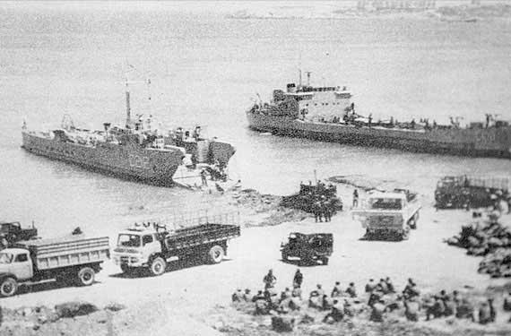 Η ανατομία της εισβολής του 1974 στην Κύπρο και οι προεκτάσεις