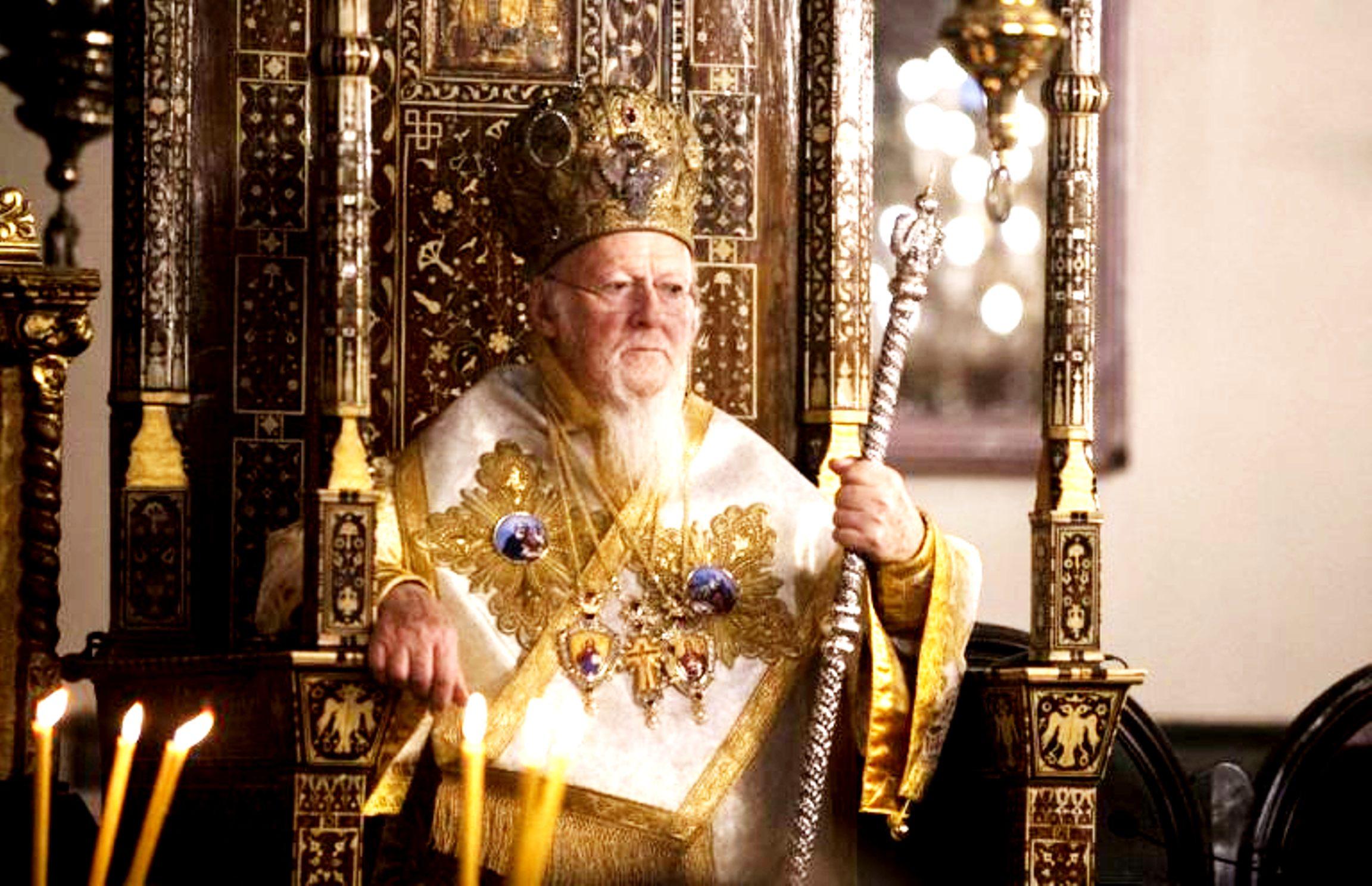 Ο Πατριάρχης Κωνσταντινουπόλεως έβαλε στοίχημα και έχασε. Τα ανοίγματα στη Δύση υπονόμεψαν τις θέσεις του Πατριάρχου στην Ανατολή