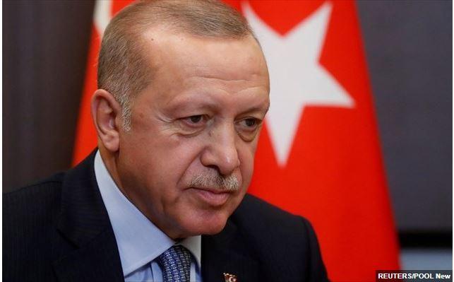 Γερμανικά ΜΜΕ: «Η ΕΕ να συνετίσει και να βάλει φραγμό στον Ερντογάν»