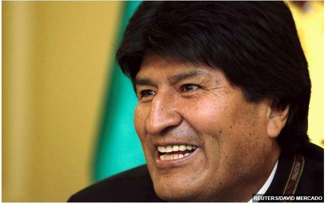 Βολιβία: Ο Γενικός Εισαγγελέας κατηγορεί τον πρώην πρόεδρο Έβο Μοράλες για «τρομοκρατία» – Διέταξε την προφυλάκισή του