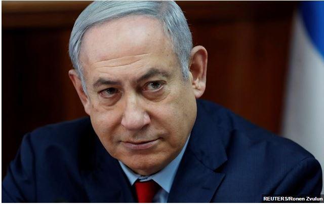 Ισραήλ: Ο Νετανιάχου διεμήνυσε στη Χεζμπολάχ ότι «παίζει με τη φωτιά»