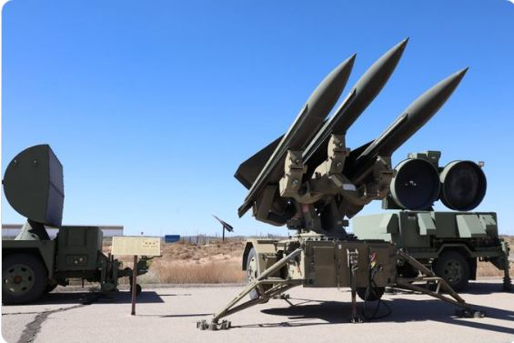 Η Τουρκία σήμερα είναι γυμνή από αεροπορική άμυνα – Καταστράφηκαν 3 ή 4 πυροβολαρχίες MIM-23 HAWK στην Αλ Βατίγια της Λιβύης