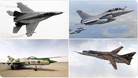 Λιβύη: Ποιος πιλοτάρει τα ρωσικά μαχητικά του Χαφτάρ και γιατί έχει σημασία