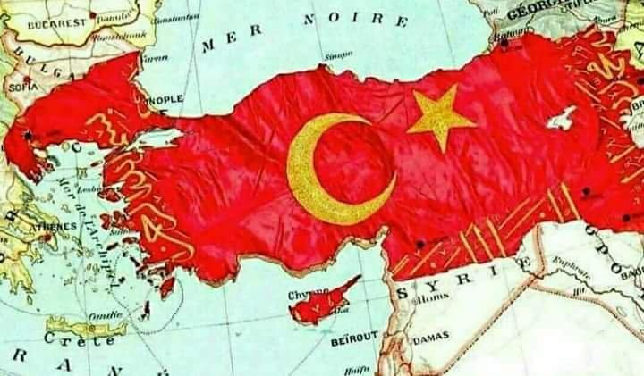 Η Αγία Σοφία και η στρατηγική της Τουρκίας για αναθεώρηση της Συνθήκης της Λοζάνης