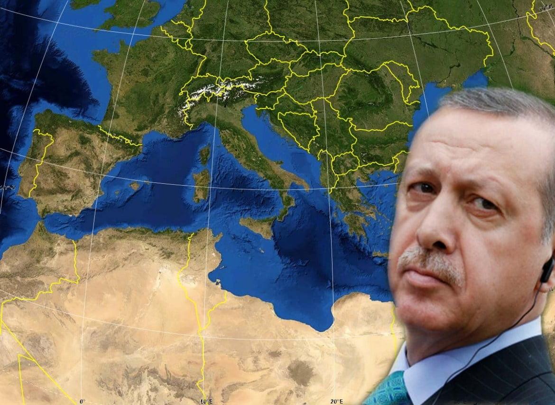 Γιατί η Λιβύη ενδιαφέρει κατεπειγόντως Ευρωπαϊκή Ένωση, Ελλάδα και Κύπρο