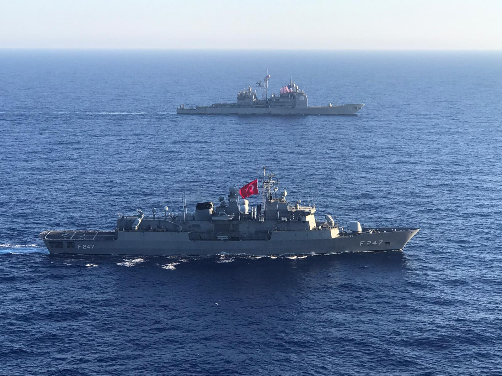 O Erdogan παίζει ξανά με τη φωτιά – Τα σενάρια για έναρξη τουρκικών ερευνών στη Μεσόγειο και τα μυστικά της συμφωνίας Ελλάδας – Αιγύπτου