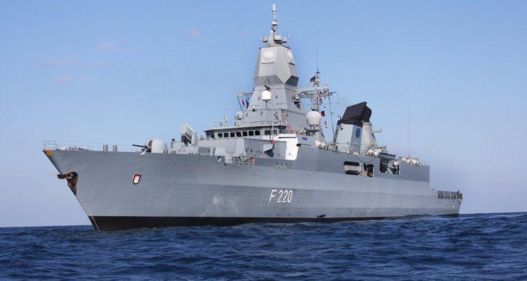 Deutsche Welle: Στη μάχη της τήρησης του εμπάργκο στη Λιβύη, ρίχνονται οι Γερμανοί