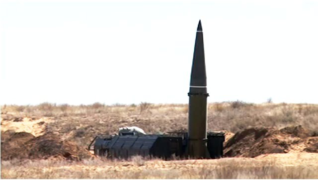 H Αρμενία απειλεί με χρήση βαλλιστικών πυραύλων Iskander-M σε περίπτωση που η Τουρκία αναπτύξει F-16 εναντίον της