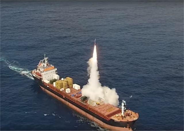 Θα μπορούσε ο Ισραηλινός βαλλιστικός πύραυλος LORA να λειτουργήσει ως υποκατάστατο των στρατηγικών πληγμάτων που προσφέρουν οι Belh@rra;