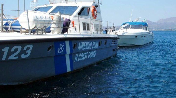 Συναγερμός για τα 120 τουρκικά αλιευτικά που κινούνται προς το Λιβυκό Πέλαγος