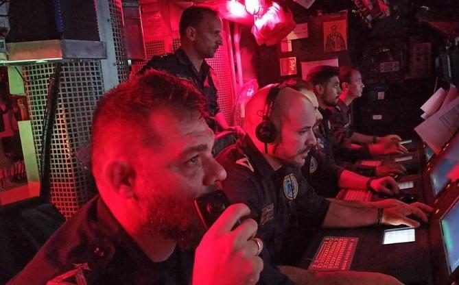 Έτοιμοι για κάθε σενάριο στο ελληνικό επιτελείο – Υπό συνεχή παρακολούθηση ο αυξημένος αριθμός τουρκικών πλοίων στο Αιγαίο