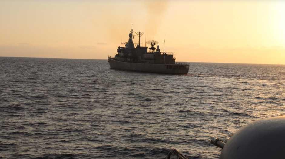 Πόλεμος «νεύρων»: Συγκέντρωση ναυτικών δυνάμεων της Τουρκίας – Σε επιφυλακή ο ελληνικός στόλος – Την επόμενη κίνηση της Άγκυρας περιμένει η Αθήνα