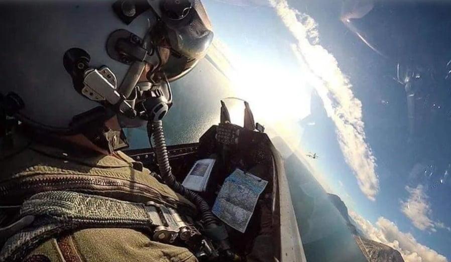 Ελληνοτουρκικά : Έτοιμη για όλα η Πολεμική Αεροπορία -Το Crash Test και ο πολεμικός «πυρετός» σε Μοίρες και Κέντρα Επιχειρήσεων