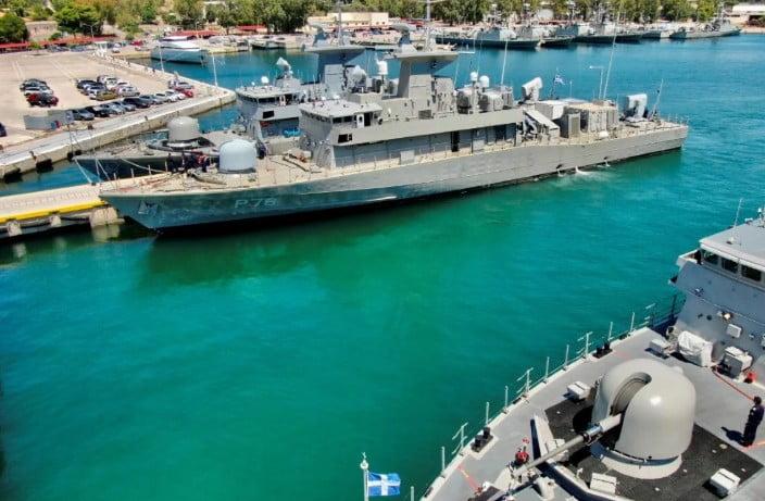 Κωδικός «αναβάθμιση» στο Πολεμικό Ναυτικό απέναντι στις τουρκικές απειλές – «Μικρές φρεγάτες», νέες πυραυλάκατοι και η ανάγκη για μεγάλα πλοία