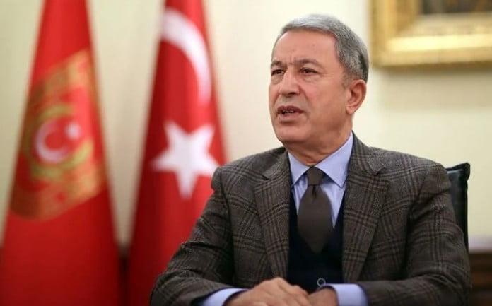 Νέα τουρκική πρόκληση – Ακάρ: Υπάρχουν νησιά και βραχονησίδες που δεν έχει καθοριστεί η κυριαρχία τους