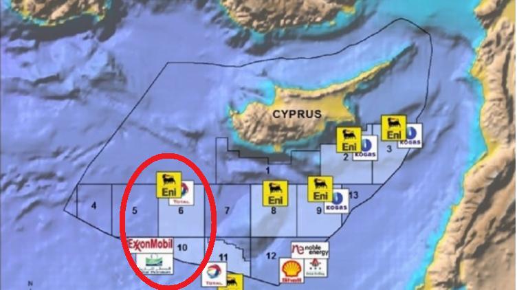 Γιατί ο ισλαμιστής Ταγίπ Ερντογάν τρέμει τα Οικόπεδα 6 και 10 της Κυπριακής ΑΟΖ